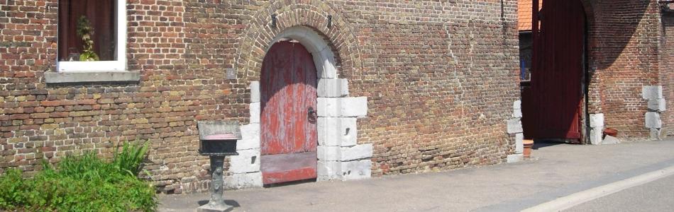 Gastenhuis Gite de Brabant Voerstreek Vakantie